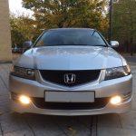 c4 7 150x150 - Honda Accord 2.0 i VTEC Type S 4dr
