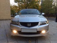 Honda Accord 2.0 i VTEC Type S 4dr