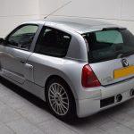 c5 3 150x150 - Renault Clio RENAULTSPORT V6 3.0 3dr