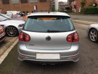 Volkswagen Golf 3.2 V6 R32 Hatchback 4MOTION 5d