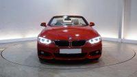 BMW 4 Series 428I M SPORT 2.0 2dr