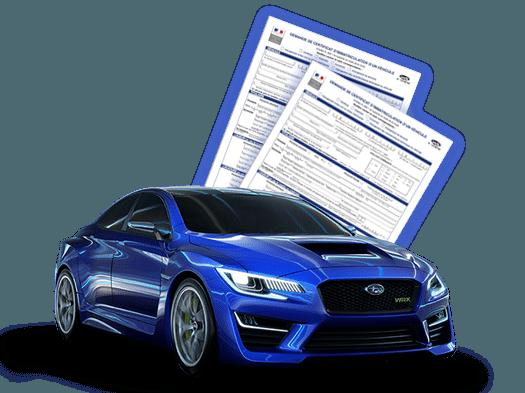 certificat de conformité 1 - Certificat de Conformité voiture Certificat de Conformité européen coc