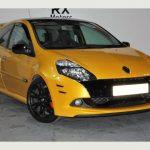 cl3 150x150 - Renault Clio 2.0 VVT Renaultsport 3dr
