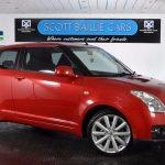 d1 2 150x150 - Suzuki Swift SPORT 1.6 3dr