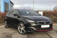 Peugeot New 308 5 Door Hatchback 1.6 THP 250 GTi 250 by PS 5dr