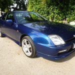 d1 4 150x150 - Honda Prelude 2.0 Sport 2dr