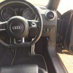 d10 2 150x150 - Audi TTS 2.0 TFSI Roadster S Tronic Quattro 2dr