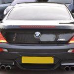 d11 150x150 - BMW M6 5.0 V10 SMG 2dr