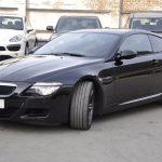 d2 1 150x150 - BMW M6 5.0 V10 SMG 2dr