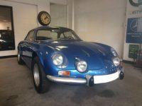 Renault Alpine 1.3
