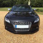 d2 5 150x150 - Audi TTS 2.0 TFSI Roadster S Tronic Quattro 2dr