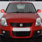 d3 2 150x150 - Suzuki Swift SPORT 1.6 3dr