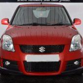 d3 2 170x170 - Suzuki Swift SPORT 1.6 3dr