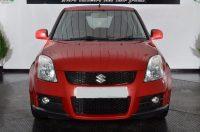 Suzuki Swift SPORT 1.6 3dr