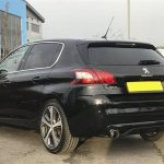 d3 3 150x150 - Peugeot New 308 5 Door Hatchback 1.6 THP 250 GTi 250 by PS 5dr