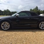 d3 5 150x150 - Audi TTS 2.0 TFSI Roadster S Tronic Quattro 2dr