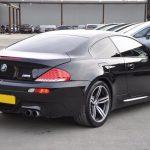 d4 1 150x150 - BMW M6 5.0 V10 SMG 2dr