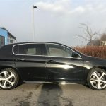 d4 4 150x150 - Peugeot New 308 5 Door Hatchback 1.6 THP 250 GTi 250 by PS 5dr
