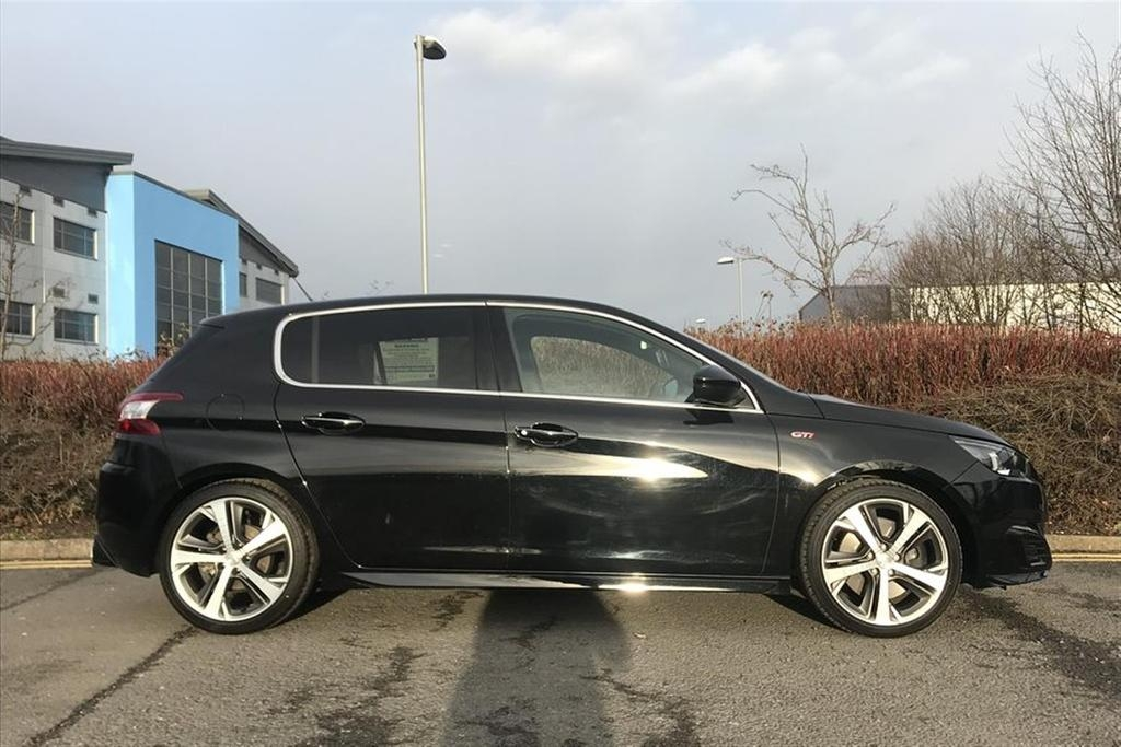 ukauto import peugeot new 308 5 door hatchback 1 6 thp 250 gti pas cher import rhd peugeot new. Black Bedroom Furniture Sets. Home Design Ideas