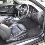 d6 2 150x150 - BMW M6 5.0 V10 SMG 2dr