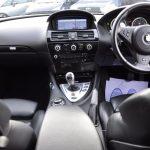 d8 150x150 - BMW M6 5.0 V10 SMG 2dr