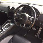 d9 3 150x150 - Audi TTS 2.0 TFSI Roadster S Tronic Quattro 2dr