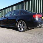 e10 150x150 - Audi S4 3.0 TFSI V6 Quattro 4dr