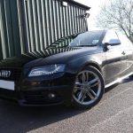 e4 150x150 - Audi S4 3.0 TFSI V6 Quattro 4dr