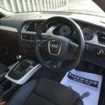 e5 150x150 - Audi S4 3.0 TFSI V6 Quattro 4dr