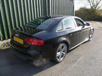 Audi S4 3.0 TFSI V6 Quattro 4dr