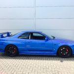 e9 150x150 - Nissan Skyline R34 2.6 GTR 2dr