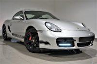 Porsche Cayman 3.4 987 S 2dr