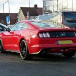 g4 150x150 - Ford Mustang 5.0 V8 GT Fastback 3dr