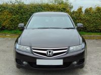 Honda Accord 2.2 I-CTDI EXECUTIVE 4d FULL SERVICE HISTORY