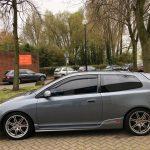 h2 150x150 - Honda Civic 2.0 TYPE-R 3DR 200 BHP