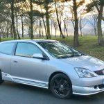 h2 3 150x150 - Honda Civic 2.0 i-VTEC Type R Hatchback 3dr Petrol Manual (212 g/km, 197 bhp)