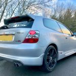 h4 3 150x150 - Honda Civic 2.0 i-VTEC Type R Hatchback 3dr Petrol Manual (212 g/km, 197 bhp)
