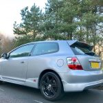 h5 2 150x150 - Honda Civic 2.0 i-VTEC Type R Hatchback 3dr Petrol Manual (212 g/km, 197 bhp)