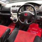 h7 170x170 - Honda Civic 2.0 TYPE-R 3DR 200 BHP