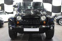 Jeep Wrangler 2.8 CRD Sport Hard Top 4×4 5dr