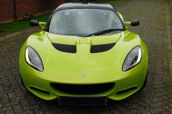 l2 600x400 - Lotus Elise S 1.8 CR 2dr
