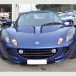 l5 1 150x150 - Lotus Elise 1.8 2dr