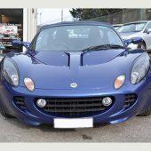 l5 1 170x170 - Lotus Elise 1.8 2dr
