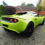 l5 150x150 - Lotus Elise S 1.8 CR 2dr
