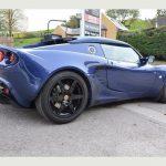 l6 1 150x150 - Lotus Elise 1.8 2dr