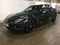 Mazda RX-8 1.3 4dr