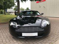Aston Martin Vantage 4.3