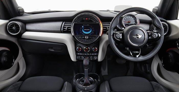 mini 11ukauto - Volant à droite en france avec ukauto