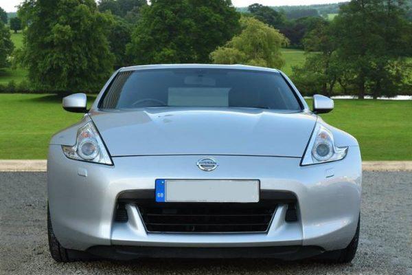 n1 2 600x400 - Nissan 370 Z 3.7 V6 GT 2dr