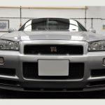 ni2 150x150 - Nissan Skyline 2.6 GT-R Limited Edition 2dr